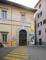 Facciata di Palazzo della Penna, Perugia.JPG
