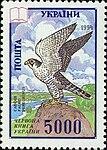 Falco peregrinus Stamps.jpg