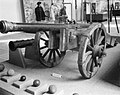 Falconet in the Peasants War Museum Muehlhausen.jpg