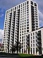Faraday Building, London City Island, E14.jpg