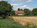 Farmhouse at Highfen Farm - geograph.org.uk - 1461652.jpg