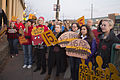 Fast food workers on strike for higher minimum wage and better benefits (26361270471).jpg