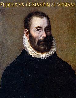 Federico Commandino