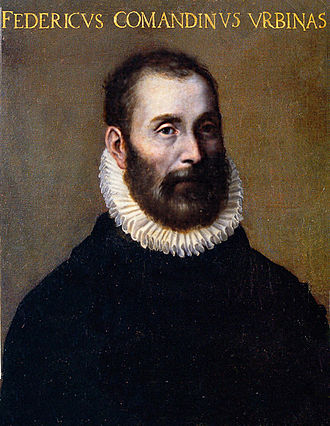 Federico Commandino - Federico Commandino.