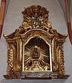 Feldkirchen - Pfarrkirche Maria im Dorn - Marien-Konsole.jpg