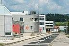 Feldkirchen Schulhausgasse 4 Sporthalle SO-Ansicht 02082018 6105.jpg