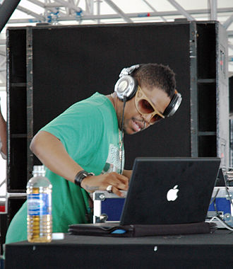 Felix da Housecat - 2007 in Baltimore