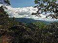 Felsenweg am Rockertfelsen (1), Gernsbach.jpg