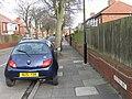 Felton Avenue, Whitley Bay - geograph.org.uk - 2256381.jpg