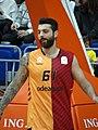Fenerbahçe Men's Basketball vs Galatasaray Men's Basketball TSL 20180304 (68).jpg