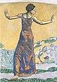 Ferdinand Hodler - Femme Joyeuse, 1911.jpg