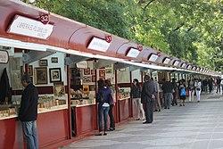 Feria de Otoño del Libro Viejo y Antiguo de Madrid 07.JPG