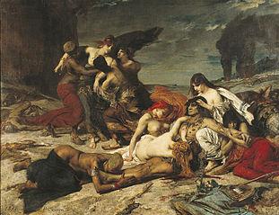 La Mort de Ravana