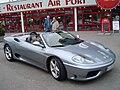 Ferrari 360 Spider @ Treffen in Sinsheim 2003jpg.jpg