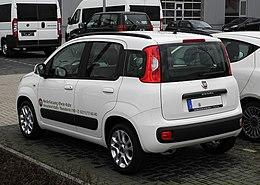 Fiat Panda 2012 Wikipedia