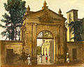 Fiebig Danish gate Serampore.jpg