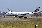 Fiji Airways (DQ-FJW) Airbus A330-343 at Sydney Airport (2).jpg