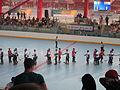 Fin del juego entre Italia y Suiza - World Games 2013.JPG