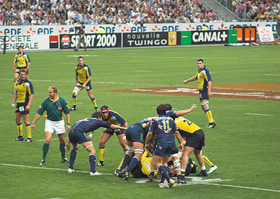 Final ASM vs Stade Francais Final top 14 2007-1.jpg