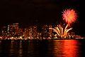 Fireworks @ Waikiki Hilton (4600566470).jpg
