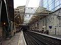 First Capital Connect platforms, Farringdon station - geograph.org.uk - 691138.jpg