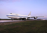 First SOFIA transatlantic flight (6155578419).jpg