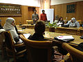 First professor orientation in Cairo - 002.jpg