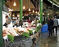 Fishmonger - Borough Market - geograph.org.uk - 360995.jpg