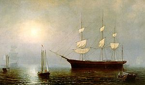 Fitz Hugh Lane, Ship Starlight.jpg