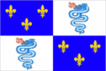 Flag Of French Milan.png