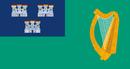 Dublins flagga