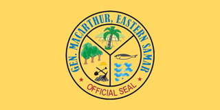 General MacArthur, Eastern Samar Municipality in Eastern Visayas, Philippines