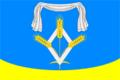 Flag of Gorkobalkovskoe (Krasnodar krai).png