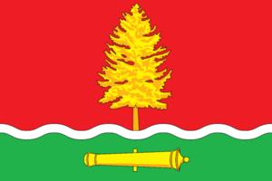 Kotovsk, Russia - Image: Flag of Kotovsk (Tambov oblast)