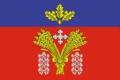 Flag of Maloivanovskoe (Volgograd oblast).png