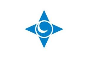Noda, Iwate - Image: Flag of Noda Iwate