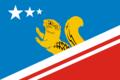 Flag of Volchansk (Sverdlovsk oblast).png