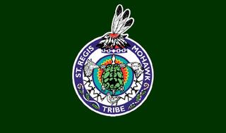 St. Regis Mohawk Reservation Indian reservation in New York State, US