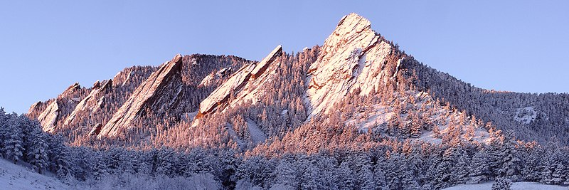 File:Flatirons Winter Sunrise.jpg