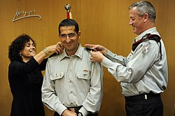 Flickr - Israel Defense Forces - New Head of the Technological and Logistics Directorate Appointed (1).jpg