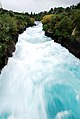 Flickr - JennyHuang - Huka fall in New Zealand.jpg
