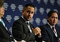 Flickr - World Economic Forum - Essa Al Saleh - Annual Meeting of the New Champions Tianjin 2008.jpg