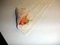 Flickr - cyclonebill - Forårsrulle med fennikel, rejer og laks.jpg