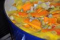 Flickr - cyclonebill - Græskarsuppe med kardemomme.jpg