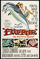 Flipper 1963 movie poster.jpg