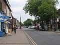 Flixton road - geograph.org.uk - 1343246.jpg
