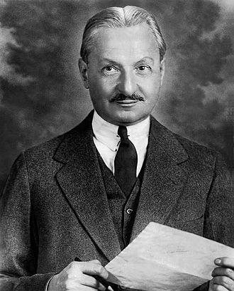 Florenz Ziegfeld Jr. - Florenz Ziegfeld in 1928