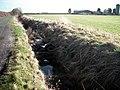 Flytipping, Blackacre Lane - geograph.org.uk - 1773409.jpg