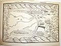 Folded woodcut map of Cerknisko Lake and environs.jpg