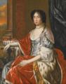 Follower of Nason - Portrait of a wife of Friedrich Wilhelm I, pair.png